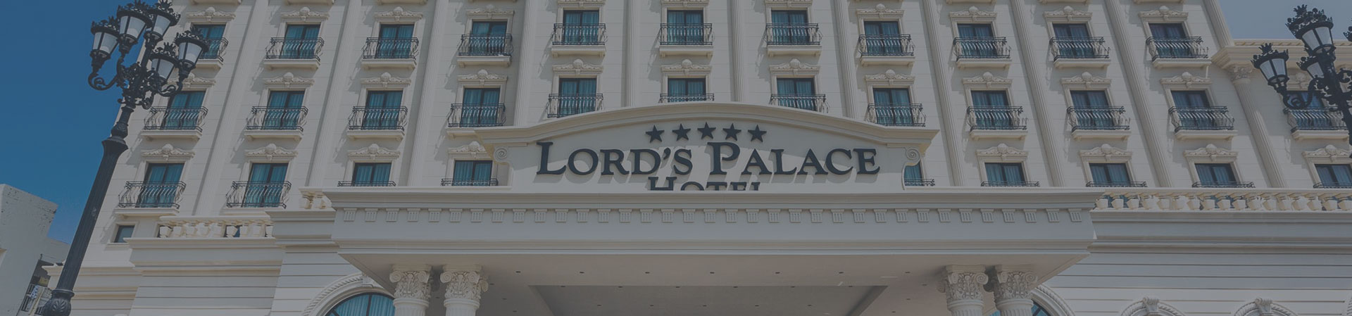 Lord's Palace Hotel & Spa & Casino