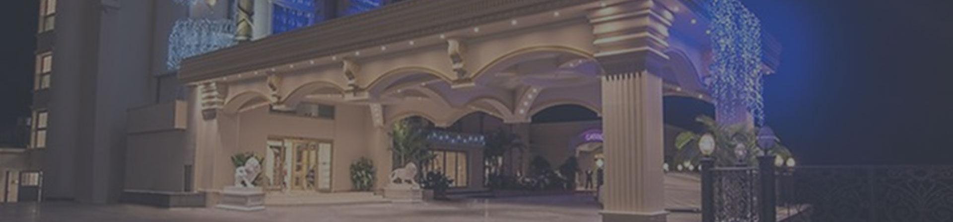 Les Ambassaduers Hotel & Casino